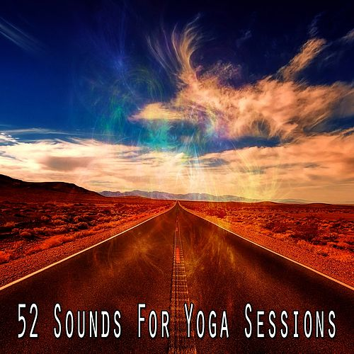 52 Sounds for Yoga Sessions de Yoga