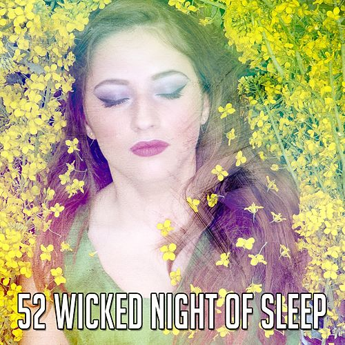 52 Wicked Night of Sleep by Deep Sleep Music Academy