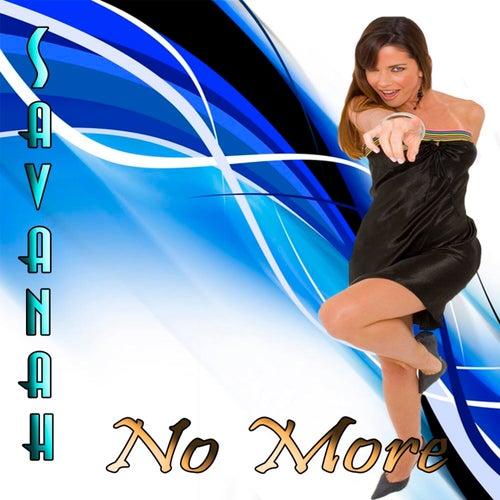 No more by Savanah