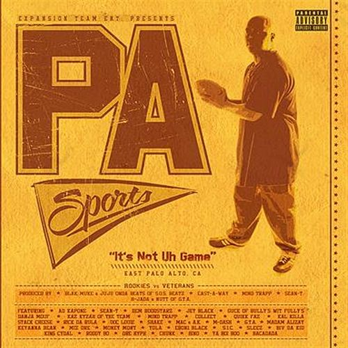P.A. Sports von Various Artists