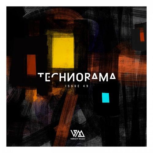 Technorama 49 de Various Artists