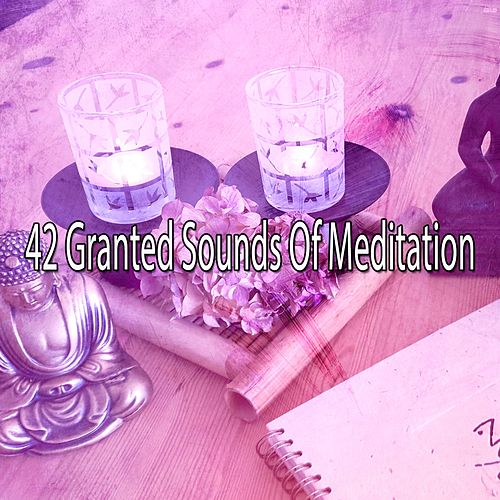 42 Granted Sounds of Meditation by Classical Study Music (1)