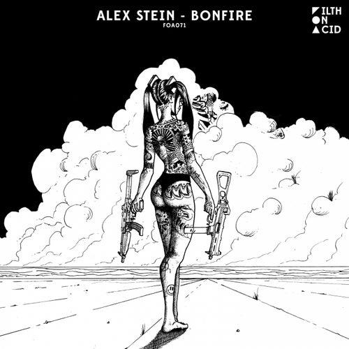 Bonfire by Alex Stein