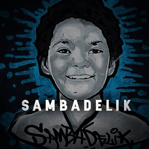 Sambadelik I by Leandro Lehart