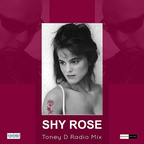 Toney D Radio Mix de Shy Rose