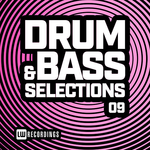 Drum & Bass Selections, Vol. 09 by Various Artists