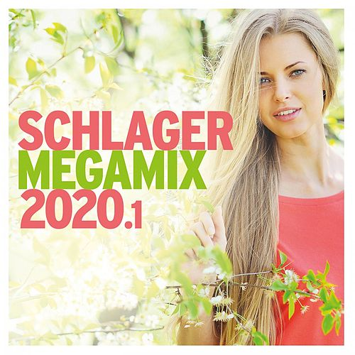 Schlager Megamix 2020.1 by Various Artists