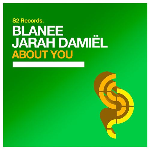 About You von Blanee