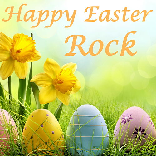 Happy Easter Rock von Various Artists