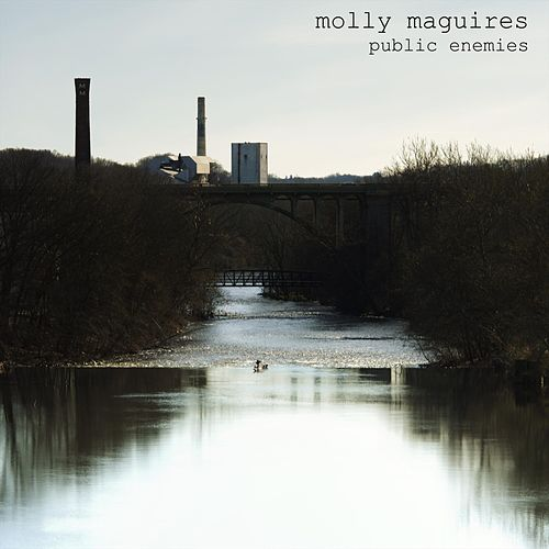 Public Enemies by Molly Maguires