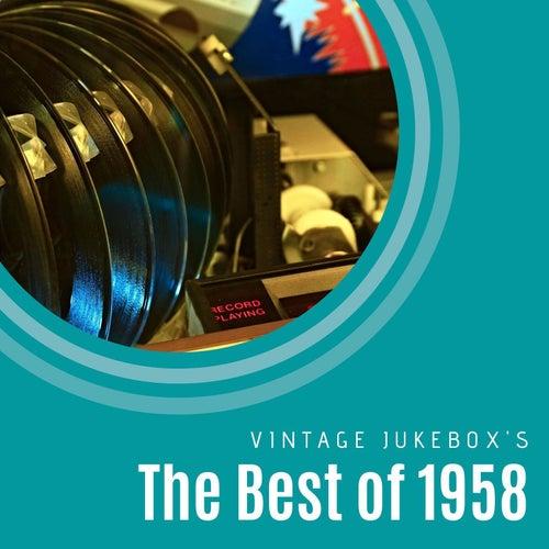 The Best of 1958 van Various Artists