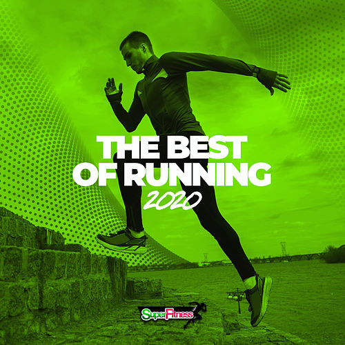 The Best of Running 2020 de Various Artists