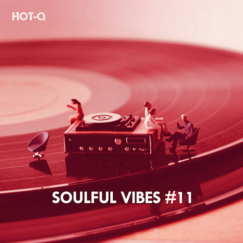 Soulful Vibes, Vol. 11 by Hot Q