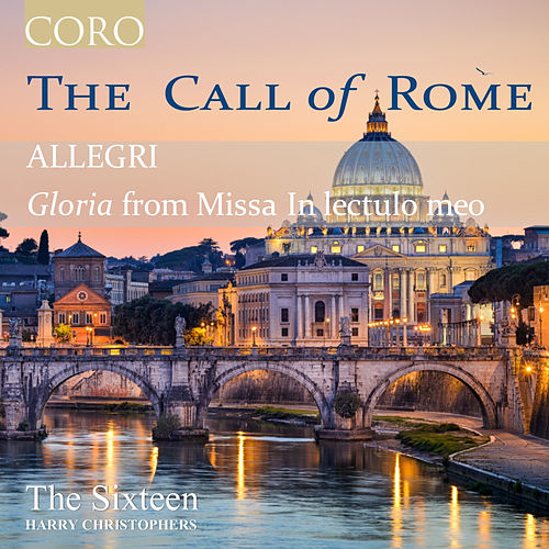 Gloria from Missa In lectulo meo von The Sixteen