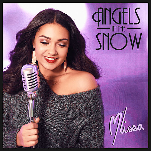 Angels in the Snow de M'lissa