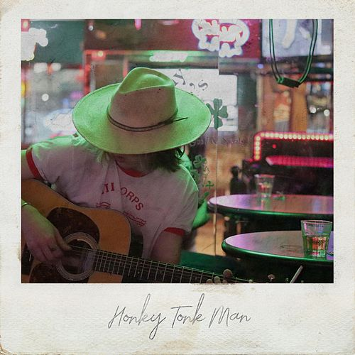Honky Tonk Man by Carter Lloyd Horne