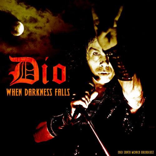 When Darkness Falls de Dio