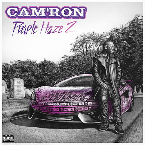 Purple Haze 2 von Cam'ron