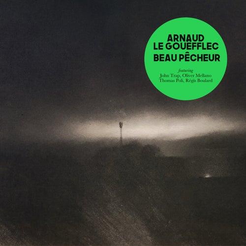 Beau pêcheur by Arnaud Le Gouëfflec