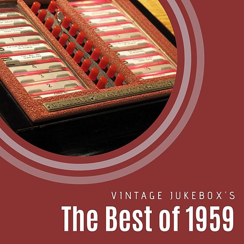 The Best of 1959 by Various Artists