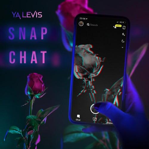 Snapchat by Ya Levis