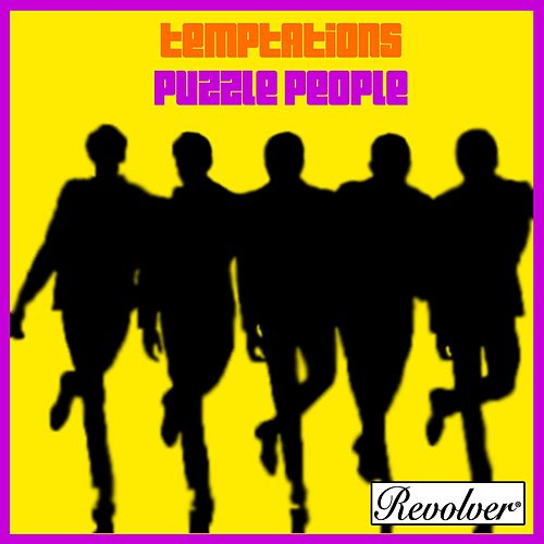 Puzzle People de The Temptations