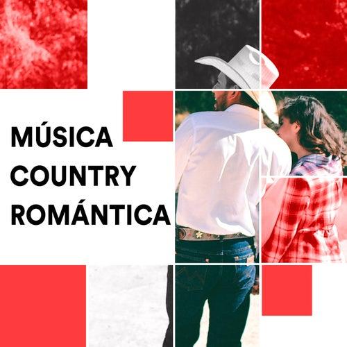 Música Country Romántica: Canciones de Amor y Baladas Americanas Románticas by German Garcia