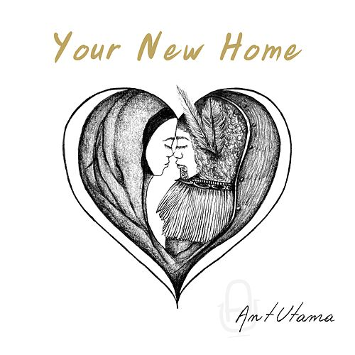 Your New Home von Ant Utama