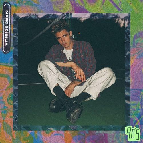 90's de Marc Scibilia