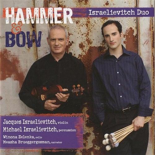 Hammer & Bow de Various Artists