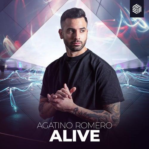 Alive von Agatino Romero
