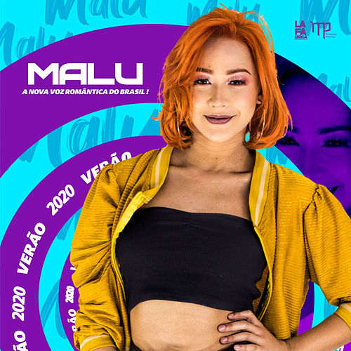 Verão 2020 de Malú