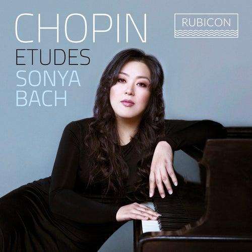 Chopin: Etudes by Sonya Bach