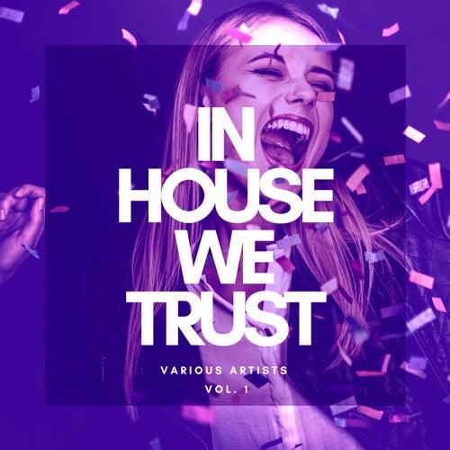 In House We Trust, Vol. 1 de Various Artists