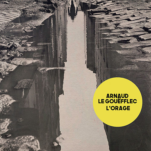 L'Orage by Arnaud Le Gouëfflec