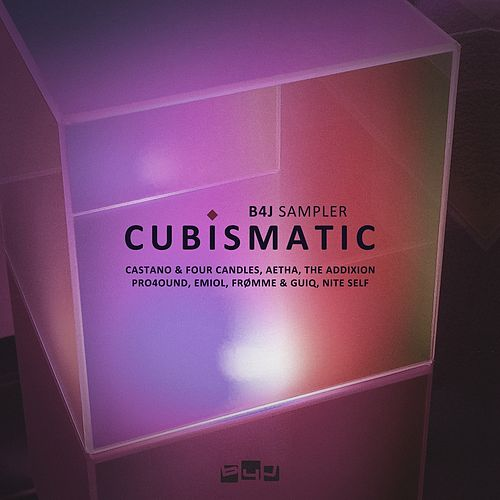 Cubismatic by Various Artists