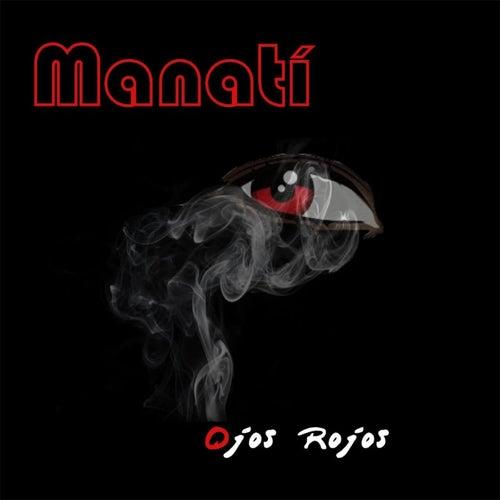 Ojos Rojos de Manatí
