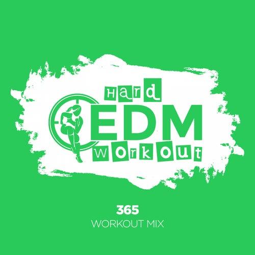 365 de Hard EDM Workout