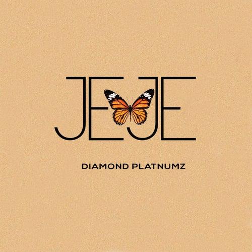 Jeje by Diamond Platnumz