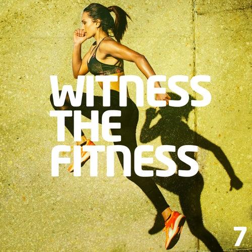 Witness The Fitness 7 de Various Artists