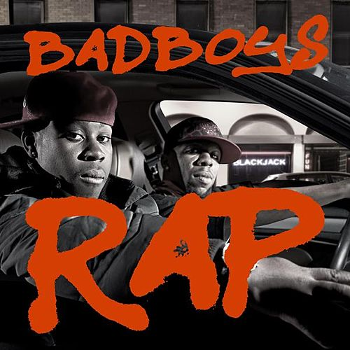 Bad Boys: Rap by Various Artists