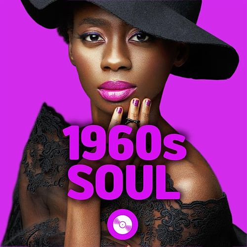 1960s Soul von Various Artists
