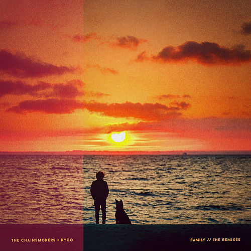 Family - The Remixes de The Chainsmokers