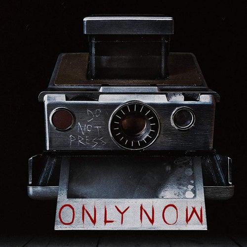Only Now by Karen Blake