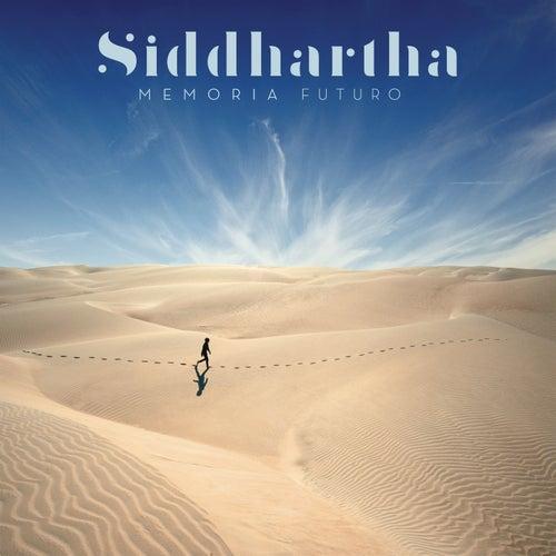 MEMORIA FUTURO (Vol. 2) de Siddhartha