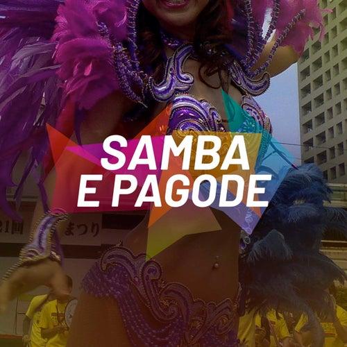 Samba e Pagode de Various Artists