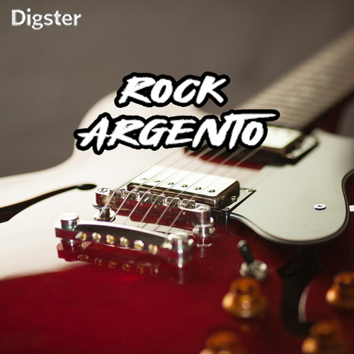 Rock Argento by Various Artists