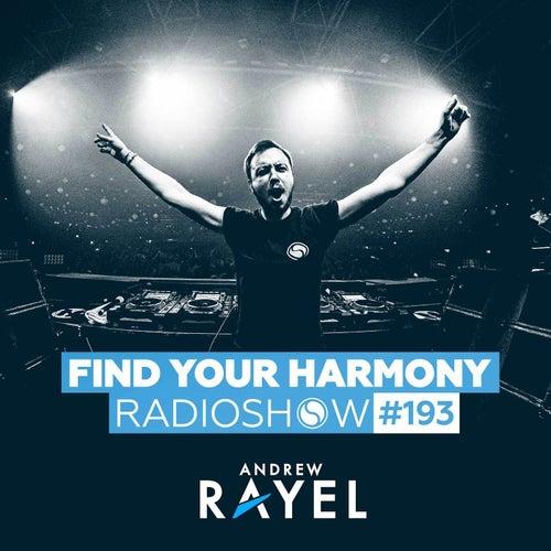 Find Your Harmony Radioshow #193 de Andrew Rayel