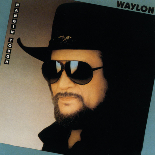 Hangin' Tough de Waylon Jennings