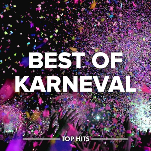 Best Of Karneval von Various Artists